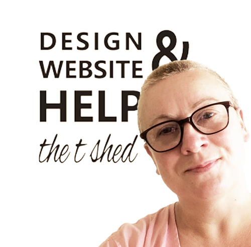 sussex logo and web designer